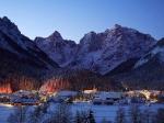 Slovinsko - Kranjska Gora