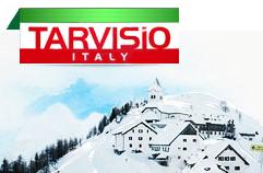 Lyžování Itálie Tarvisio - Monte Lussari